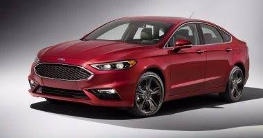 أسعار ومواصفات سيارات فورد فيوجن 2017 بالسوق Ford Fusion Ford Mondeo Fusion Sport