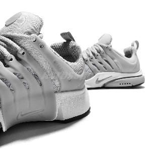 super popular 1e5a4 403d9 Nike Air Presto SE Woven Grey White Mens Running Shoes Sneakers NSW  848186-002
