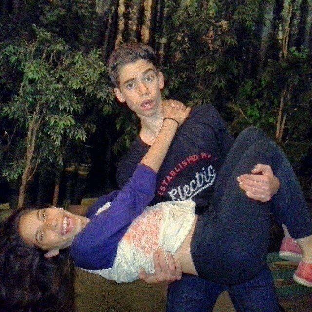 Pin by Sumana on Cameron boyce and other (With images ...