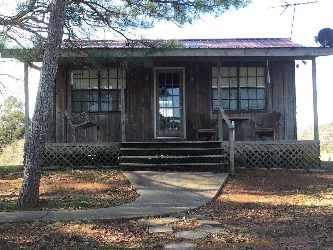 lake logan martin cabin rentals