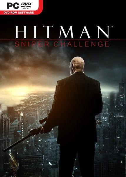 hitman absolution pc download full iso