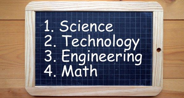 [Infographic] 5 Ways STEM Education is Leading the Logistics Industry