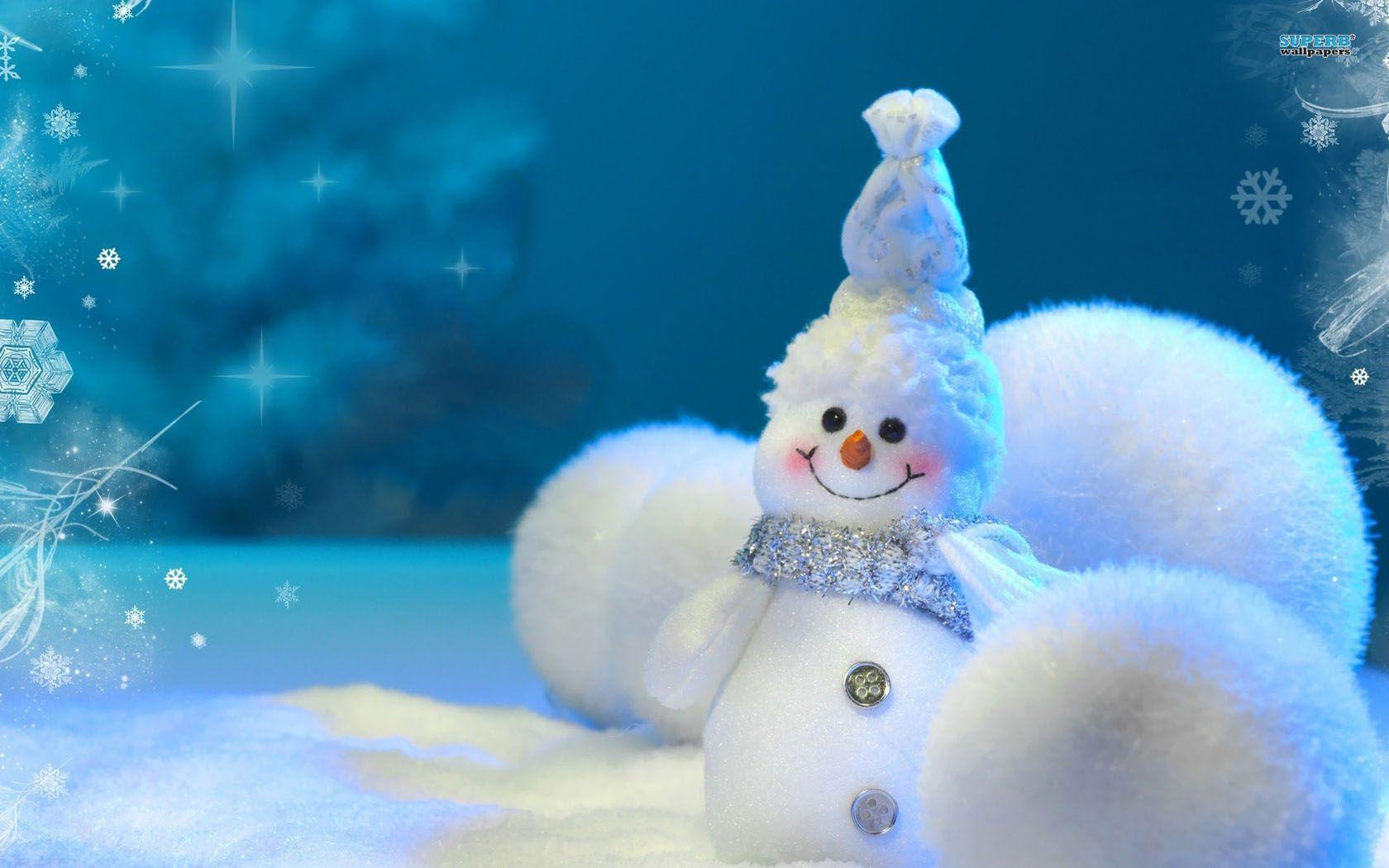 Cute Snowman Wallpaper Snowman Wallpaper Christmas Desktop Wallpaper Christmas Snowman