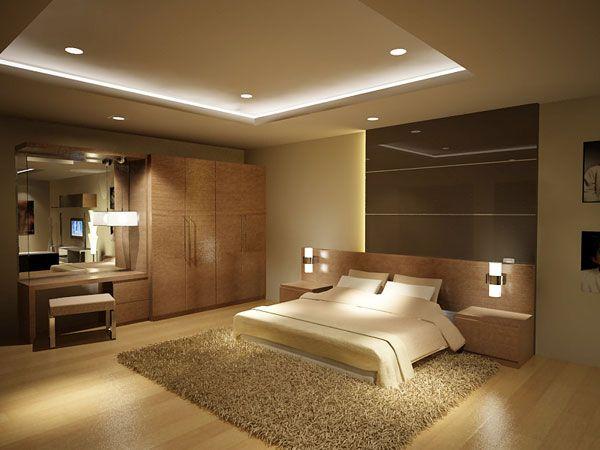 31 Elegant Master Bedroom Decorating Ideas Camera Da Letto
