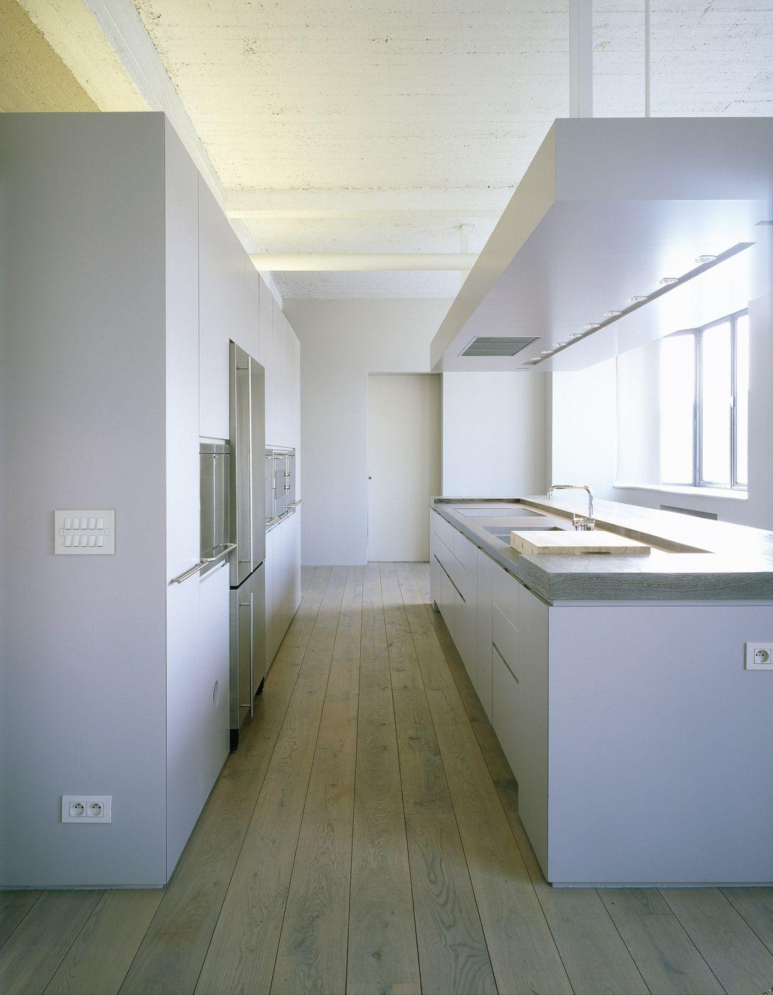 Google afbeeldingen resultaat voor - Moderne keuken deco keuken ...