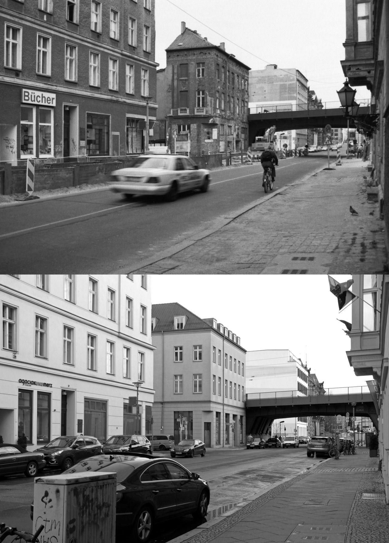 Luisenstrasse Berlin