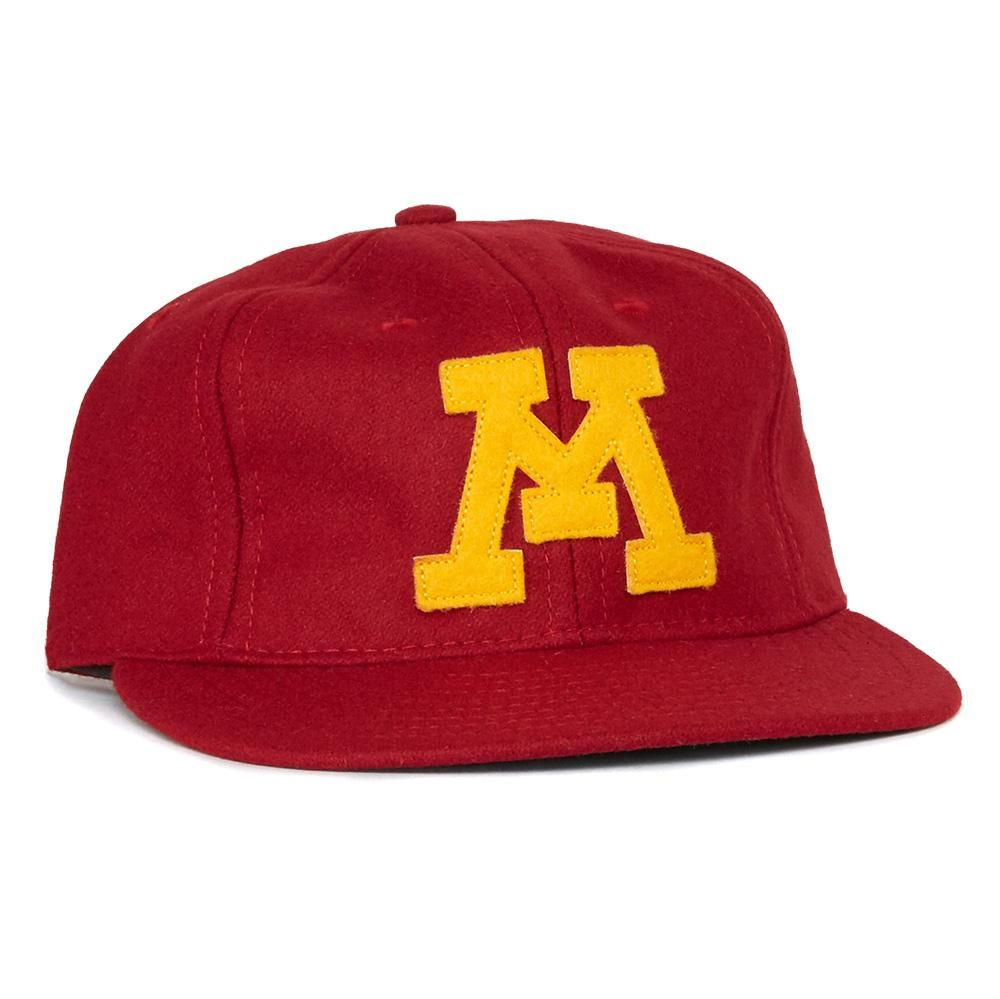 680c42d7 University of Minnesota 1969 Vintage Ballcap | Minnesota and Products
