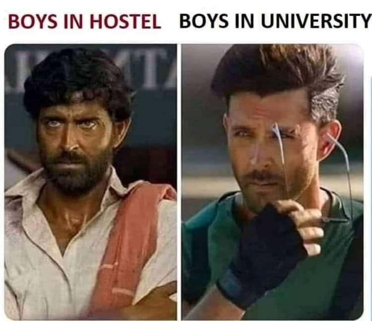 Meme For Hostler Boy Quotes Memes Boys
