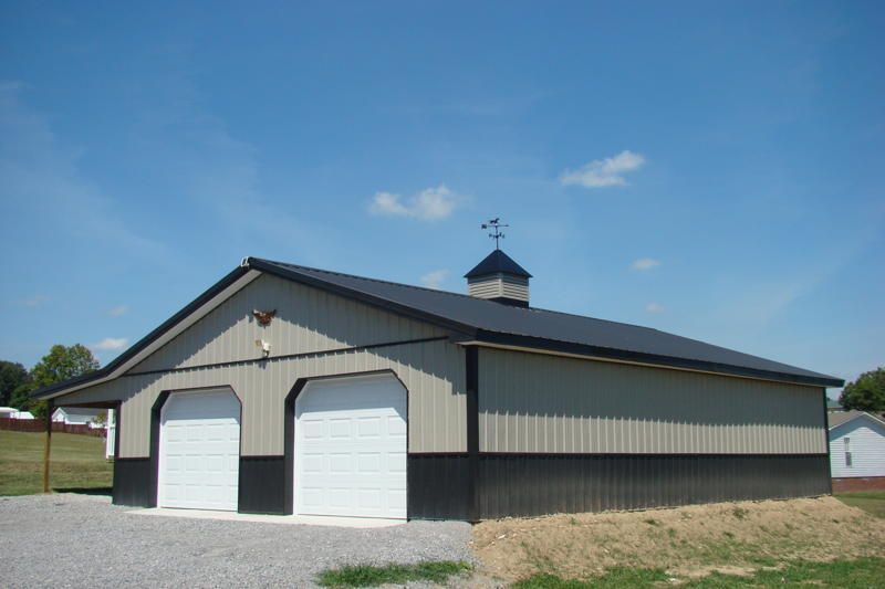 Pole barns ny builders kits for sale prices pole buildings for Pole barn design ideas