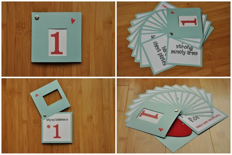 First anniversary home anniversaries cards and craft