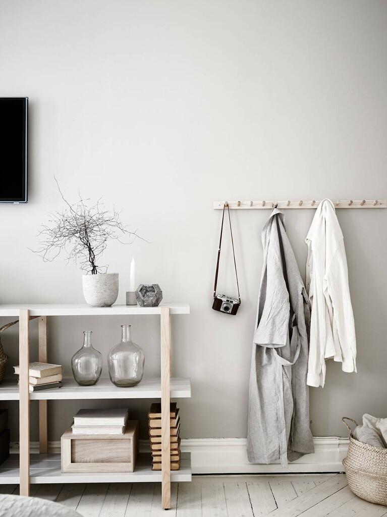 Combinar muebles de Ikea y detalles de diseño