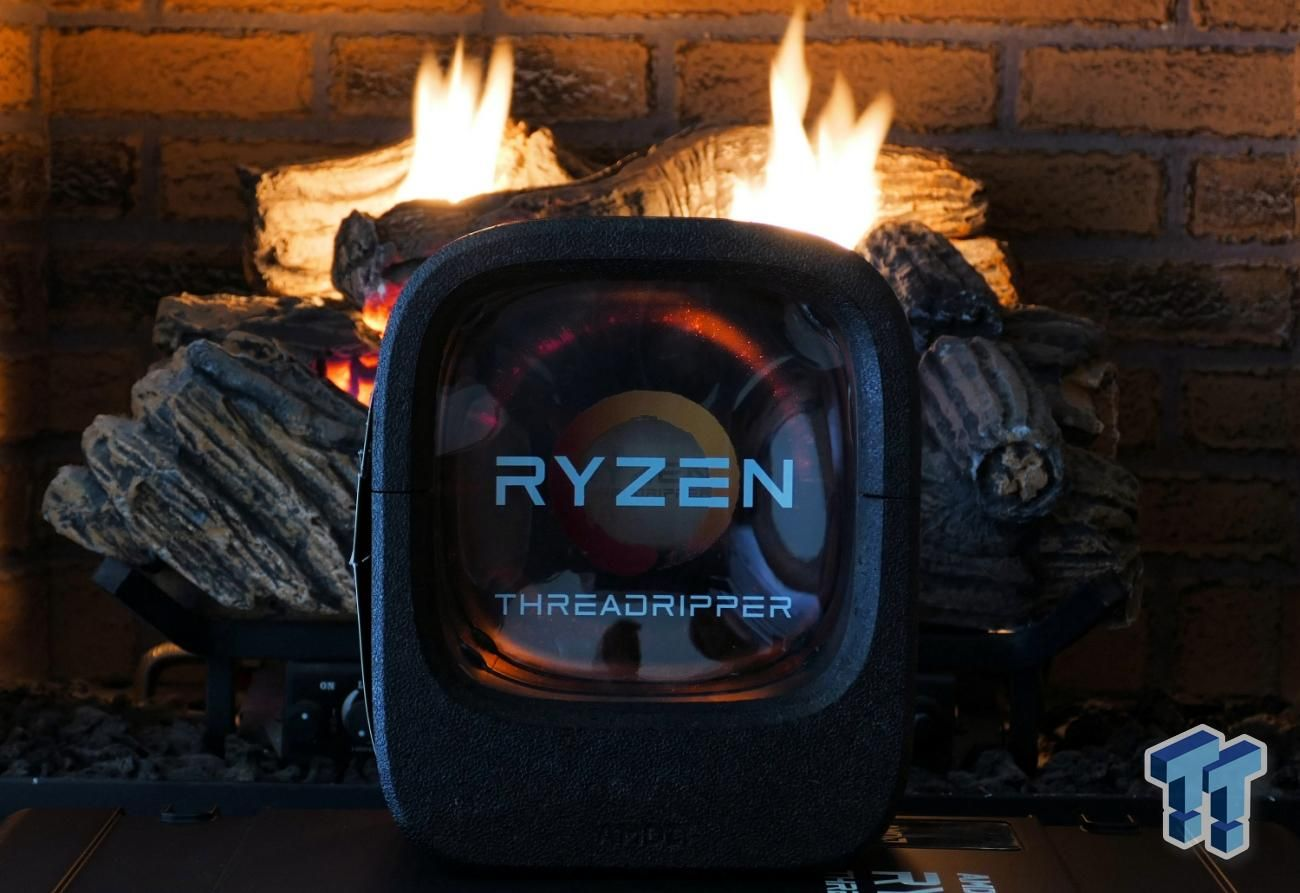 Amd Ryzen Threadripper 1950x And 1920x Cpu Review Product Launch Sayings