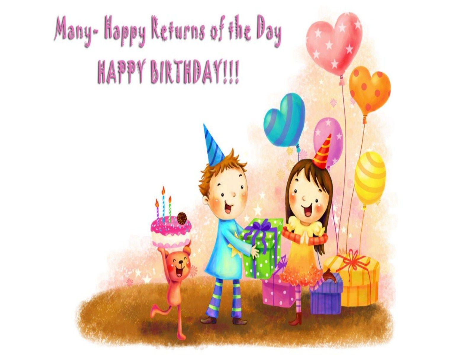 Happy birthday wishes happy birthday pinterest happy happy birthday wishes kristyandbryce Choice Image