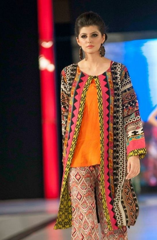 7b16f69fba Related Fashion & Style:Latest Pakistani Celebrity Dresses 2017 Trends-…How  to Set Bridal Dupatta? Best Bridal Dupatta…Trendy Stitching Styles 2017-2018  for ...