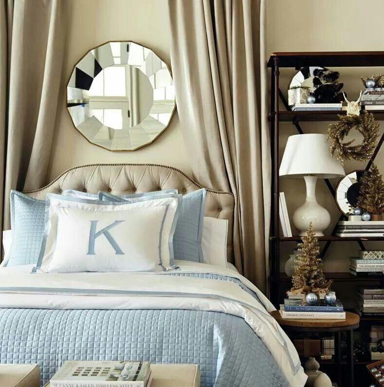 Bedroom | Home decor, Ballard designs, Furniture
