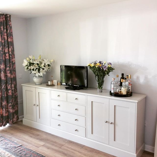 Inspiring Customer Photos From The Dormy House Showing One Of Our Modular  Sideboards. You Can Configure Our Modular Furniture To Suit Your Space And  We Can ...
