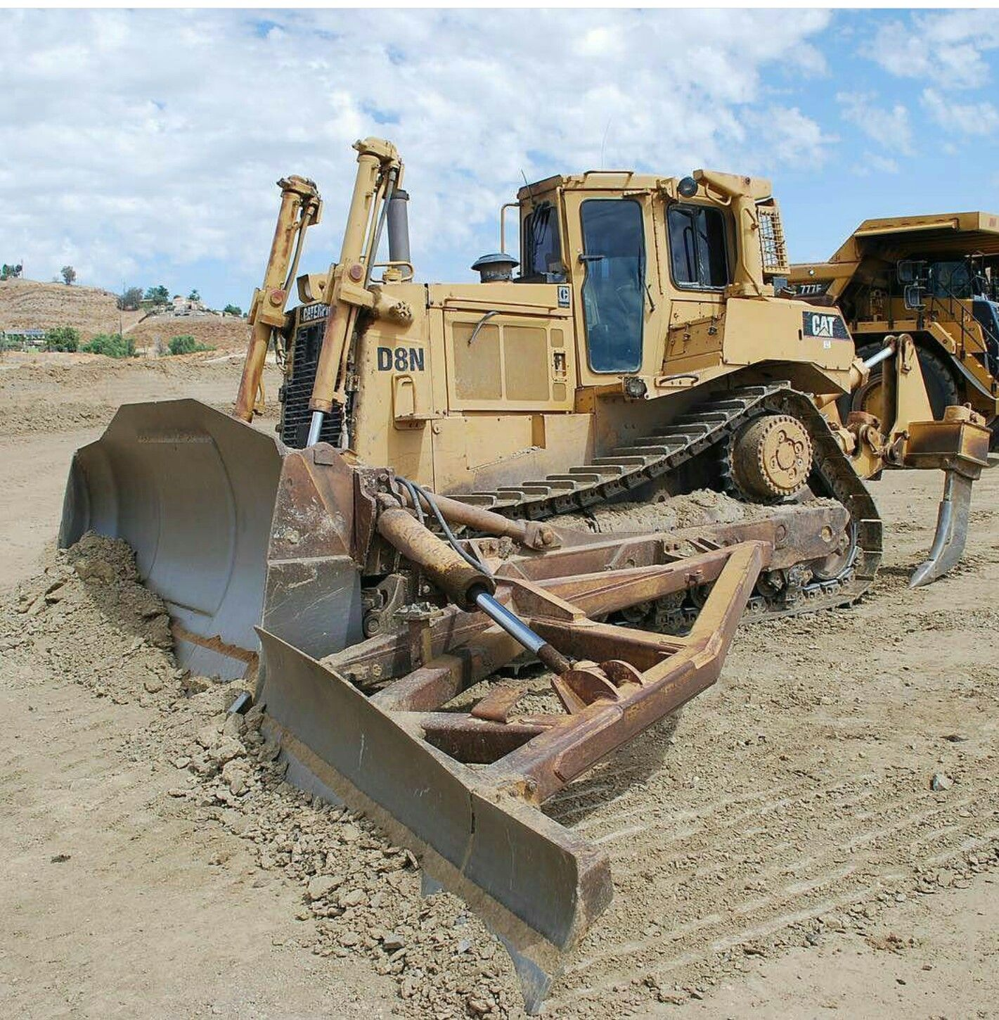 Pin by Casey Williams on Heavy equipment Heavy equipment