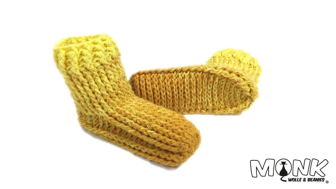Gammlos Fersen Variante Häkeln Sneaker Gammlos Socken
