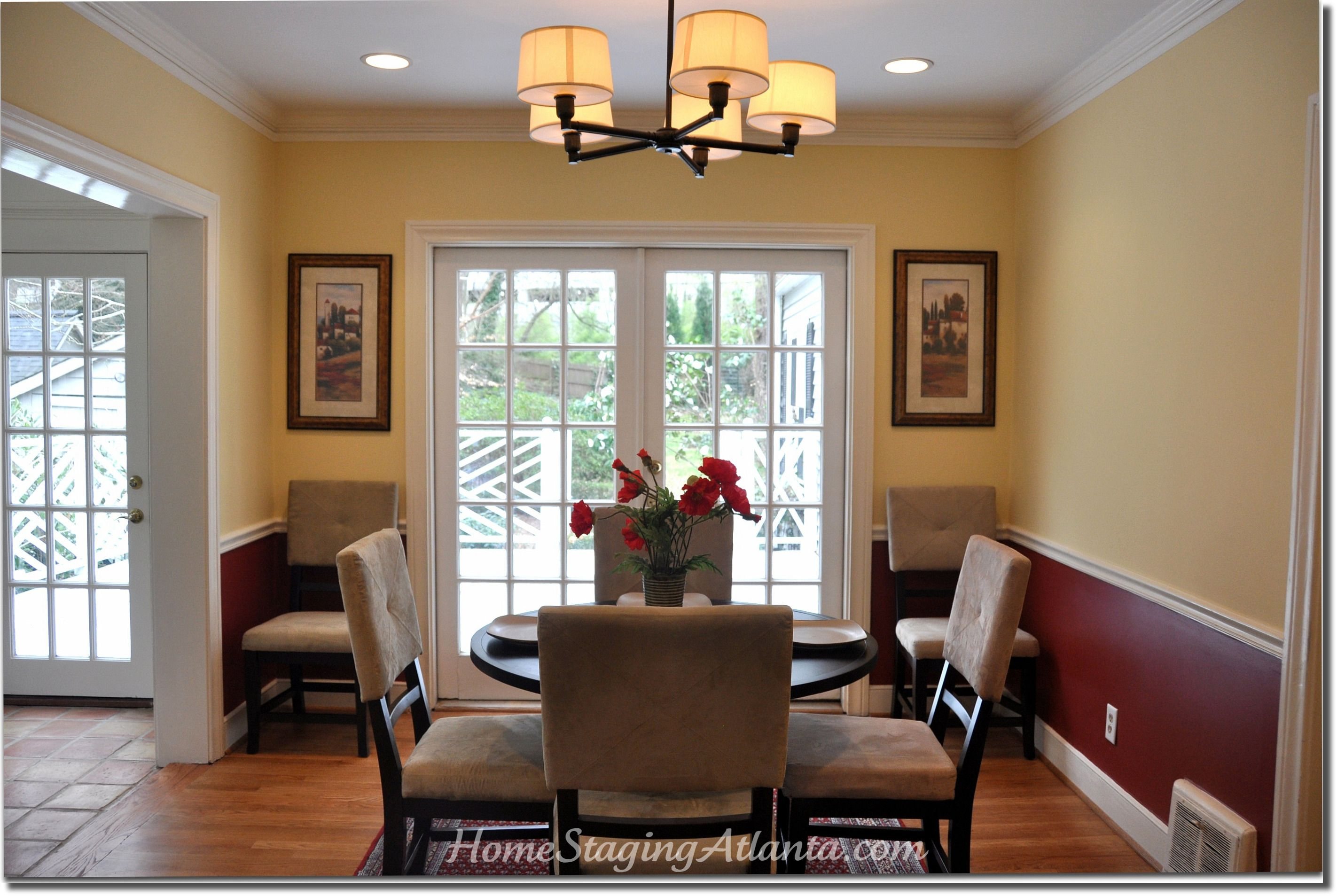Staging Dining Room 1000 Images About Home Ideas Cats