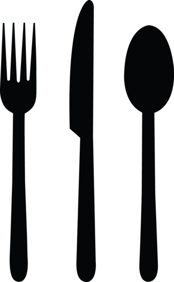33+ Knife and fork clipart free ideas