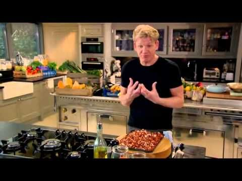 Gordon Ramsay S Home Cooking S01e08 Matur Pinterest Gordon