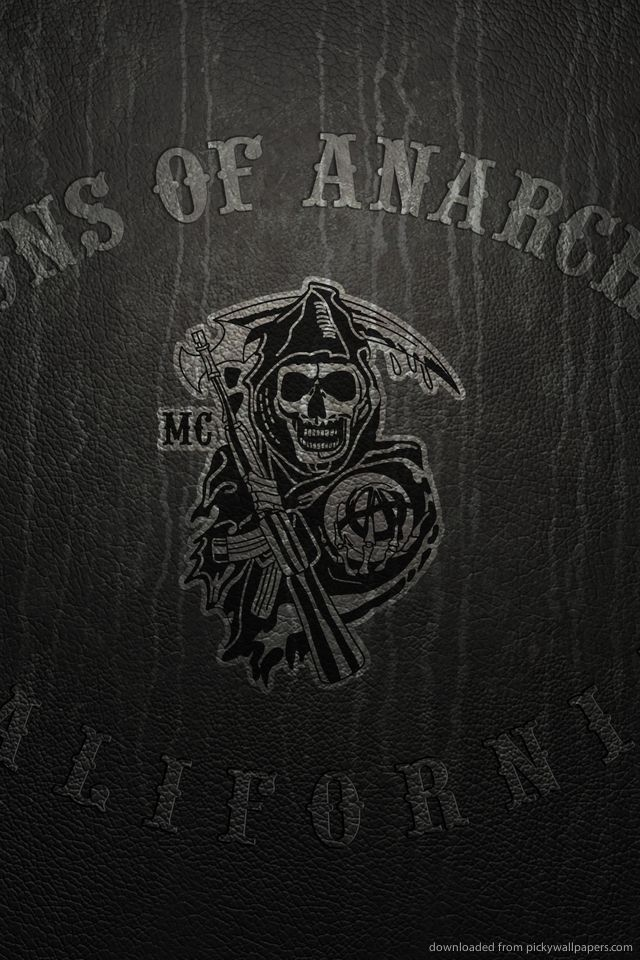 sons of anarchy iphone 6 wallpaper adorable wallpapers в