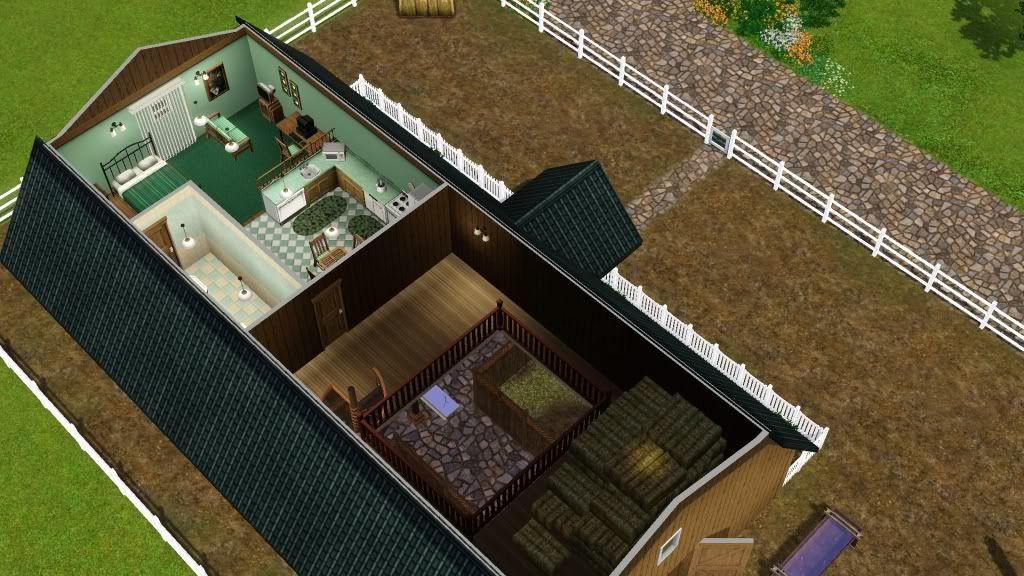 Awesome Barn Loft Apartment Gallery - harmonyfarms.us ...