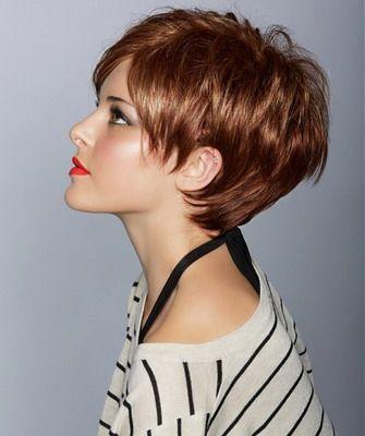 Причёски и стрижки фото на короткие волосы