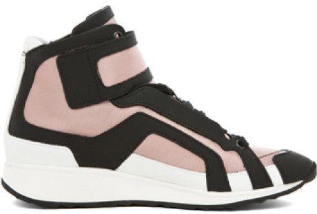 Pierre Hardy Sneaker. #pierrehardy