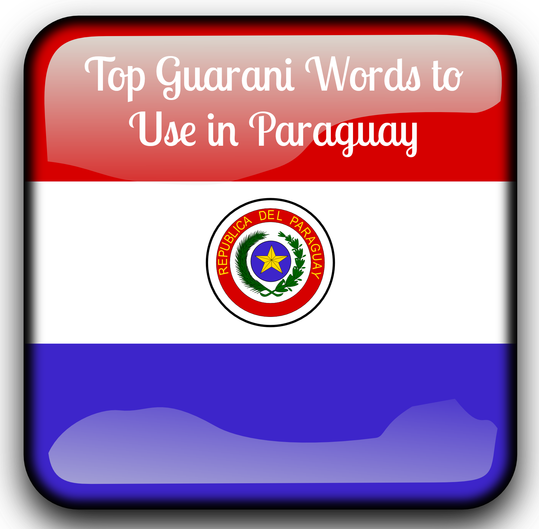Top guarani words to use in paraguay throw in a guarani word paraguay and its history this is a book about the history and independence of the country paraguay reading levels fountas pinnell q lexile buycottarizona
