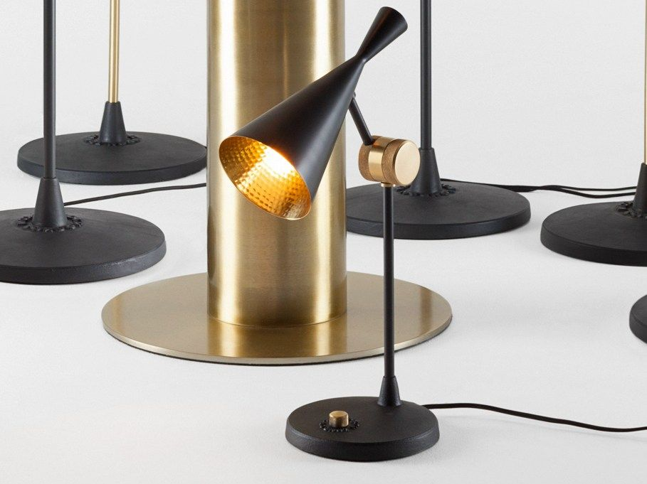 tom dixon bedside lamps Google Search | Lamp, Table lamp