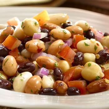 Goya Three Bean Salad Four Bean Salad Three Bean Salad Bean Salad Recipes