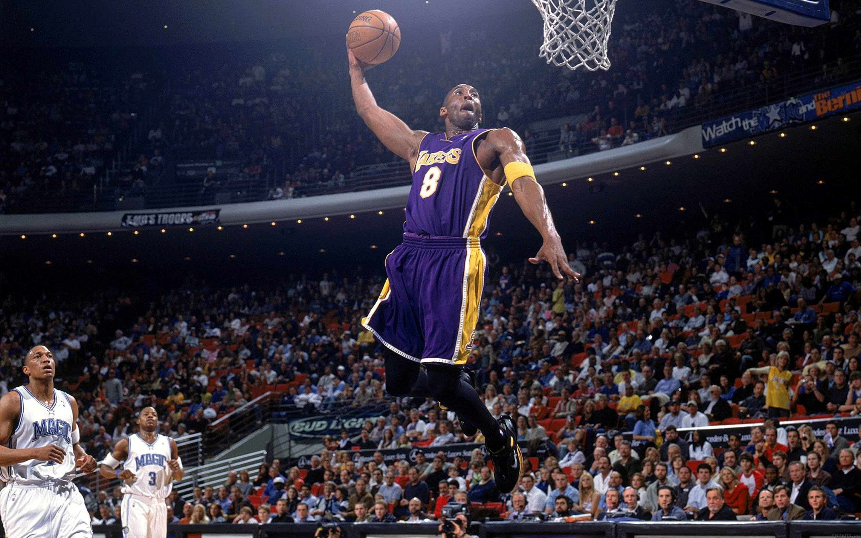 Kobe Bryant Dunk Wallpaper Photo Is Cool Wallpapers Kobe