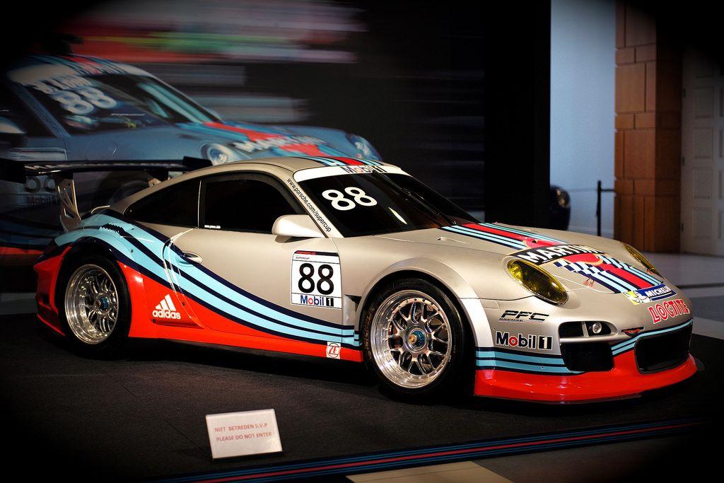 Alle Größen | Louwman Museum Porsche GT3 Mobil 1 Supercup | Flickr - Fotosharing!