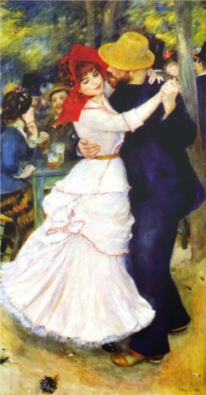 A Jurubeba Cultural: Um pouco de .... Renoir                          ...