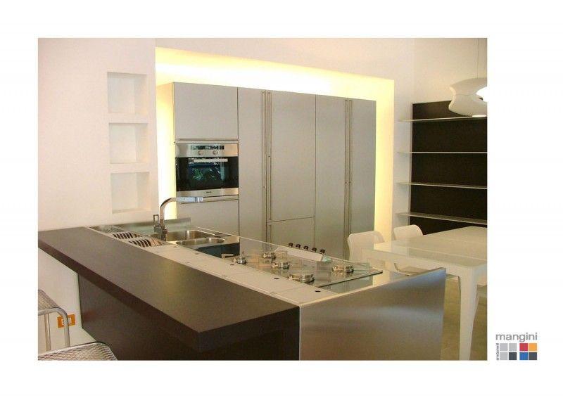 Cucina Artematica di Valcucine Cucine | *KITCHEN ...