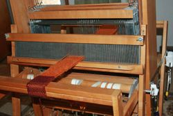 Weaving Advice for a New Weaver - From the Studio - Weaving Today