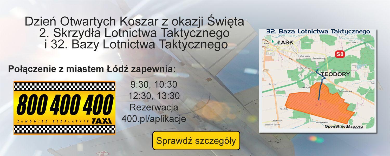 Taxi 800400400 Taxi Lodz Taxi Olsztyn Taxi Warszawa Taxi