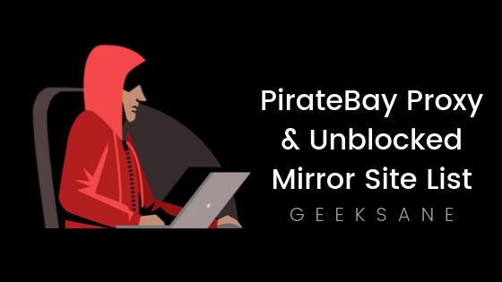 Best Vpn For Pirate Bay