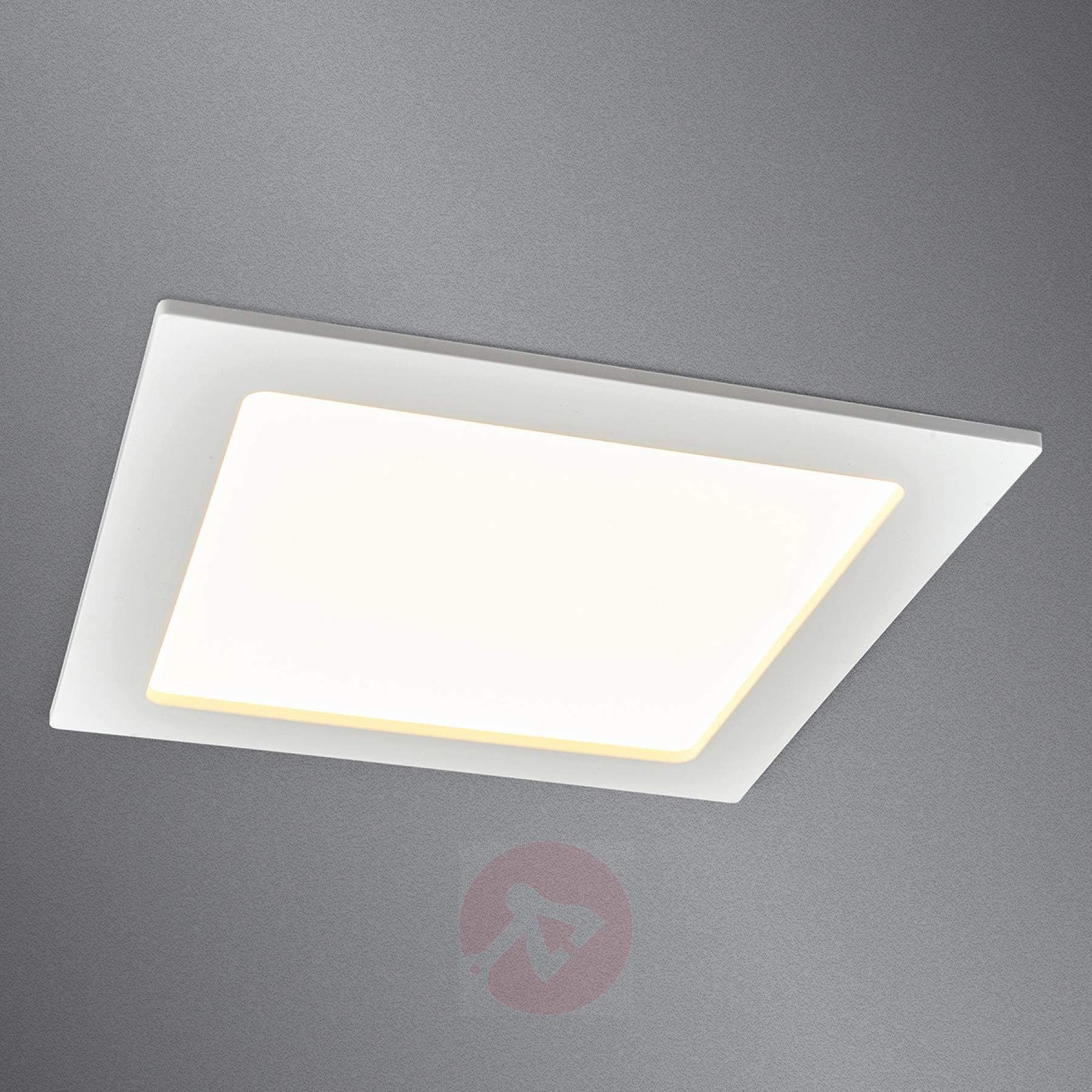 Deckenleuchte Bad Led Downlight Led Feva Do łazienek Ip44 Zakupy Led Ceiling Lights