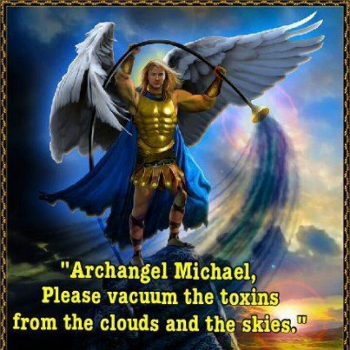 Archangel michael archangel michael archangels angel