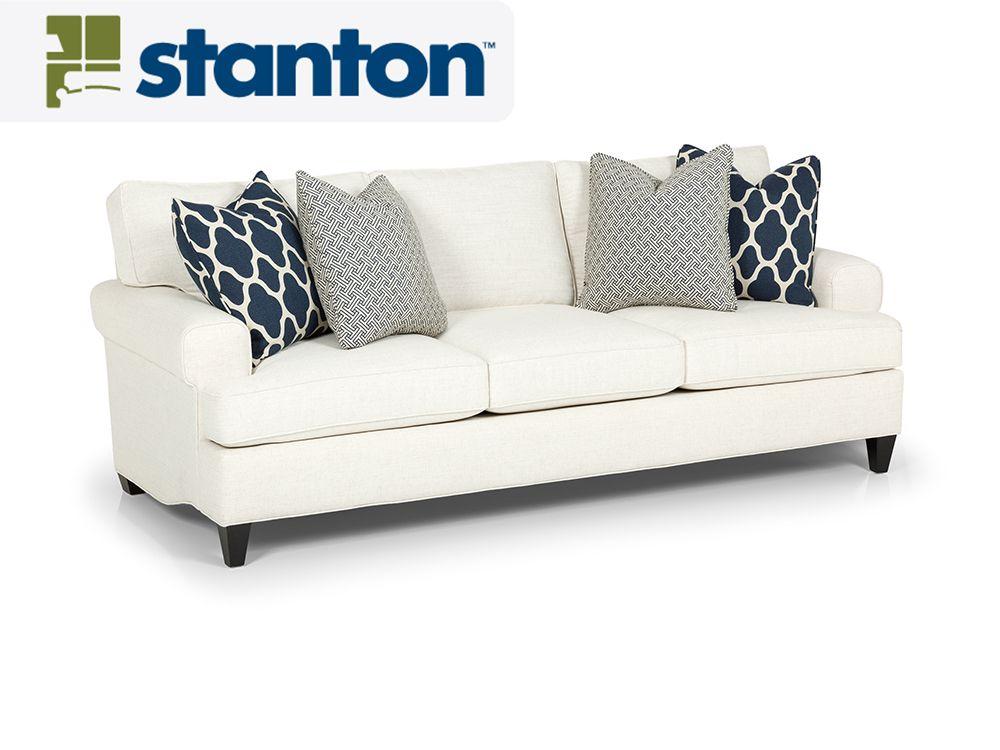 Stanton Caitlin Flax Sofa At City Liquidators Affordable A