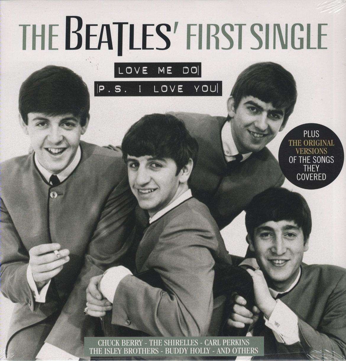 The Beatles discography - Wikipedia