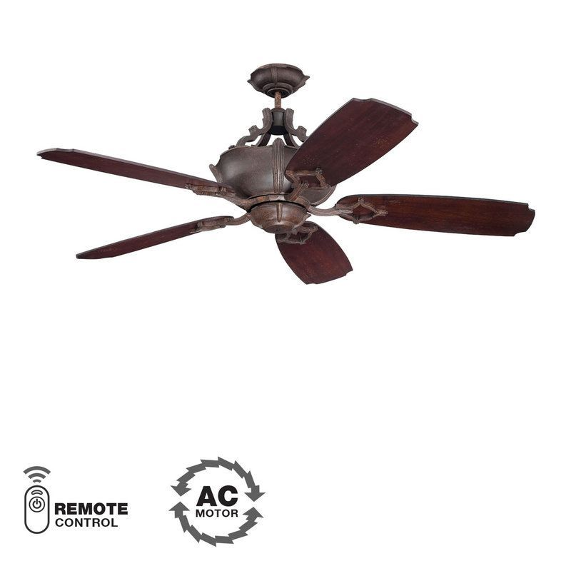 view the craftmade wxl52 52 5 blade indoor ceiling fan remote