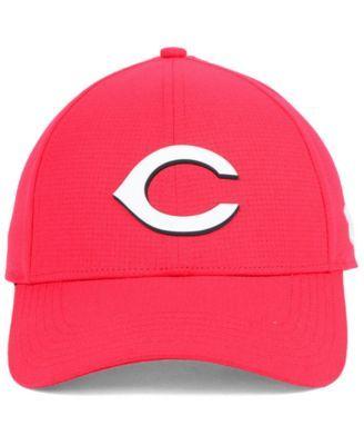 8ac03e32aa99a Under Armour Cincinnati Reds Driver Cap - Red Adjustable Rojos De Cincinnati