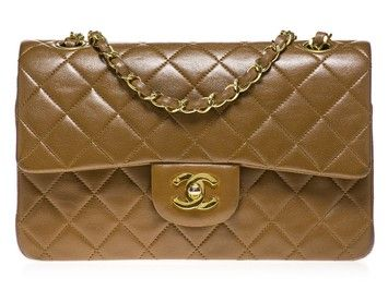 848640ee281 Chanel 2.55 Double Flap Shoulder Bag. Get one of the hottest styles ...