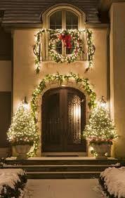 Resultado de imagen para decoración navideña balcon exterior
