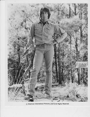 "Sam Elliott  ""Frogs"" 1972"