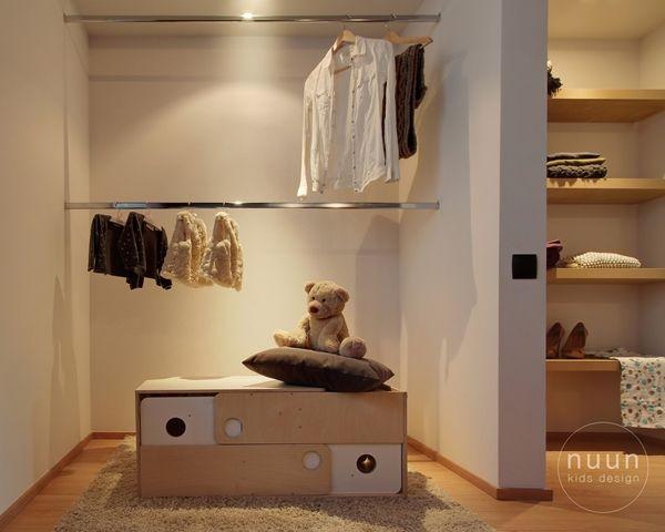 NUUN KIDS DESIGN: Muebles divertidos y multifuncionales | Divertido ...