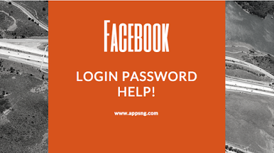 Facebook Login Password Help! - Login Facebook Account Without